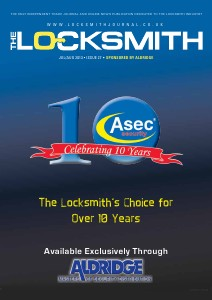 The Locksmith Jul/Aug 2013
