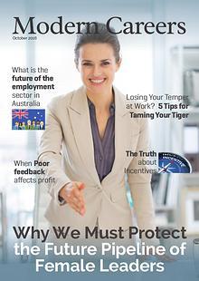 Modern Careers Magazine
