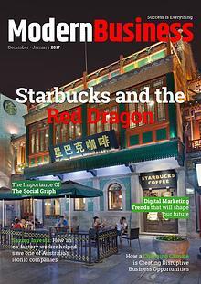 Modern Business Magazine