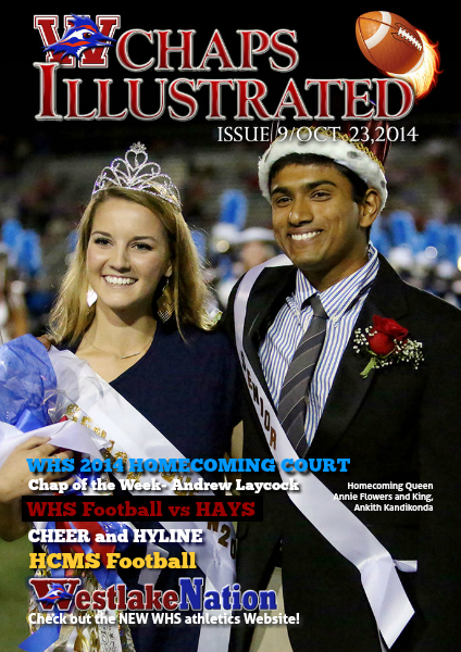 CHAPS Illustrated ISSUE 9 Oct 23