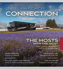 Entegra Connection Magazine