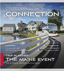 Entegra Connection Magazine