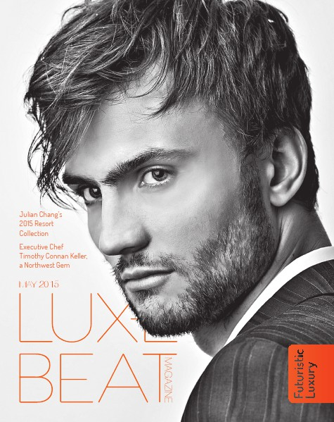 Luxe Beat Magazine MAY 2015