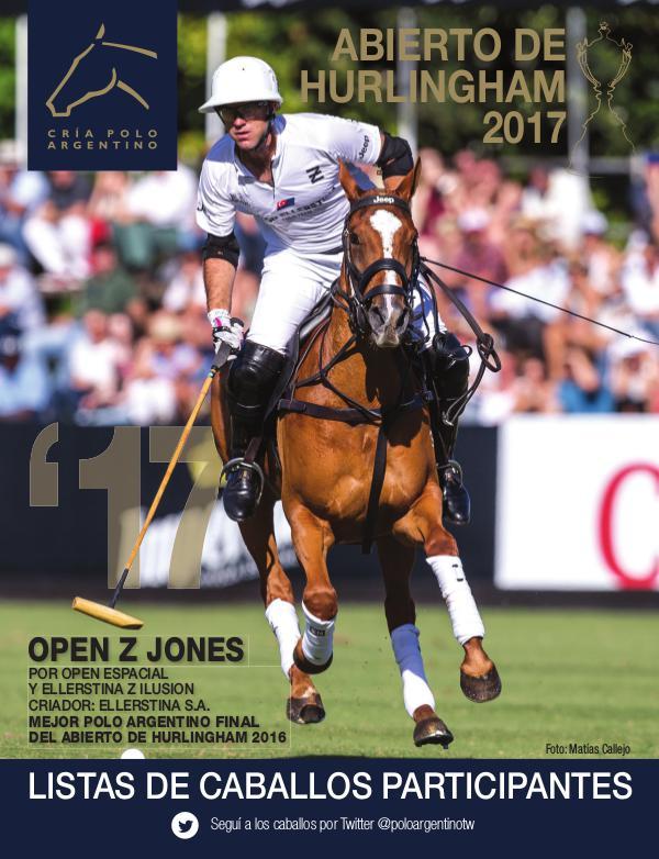 Listas Raza Polo Argentino 2017ListaAACCPHurlinghamDig