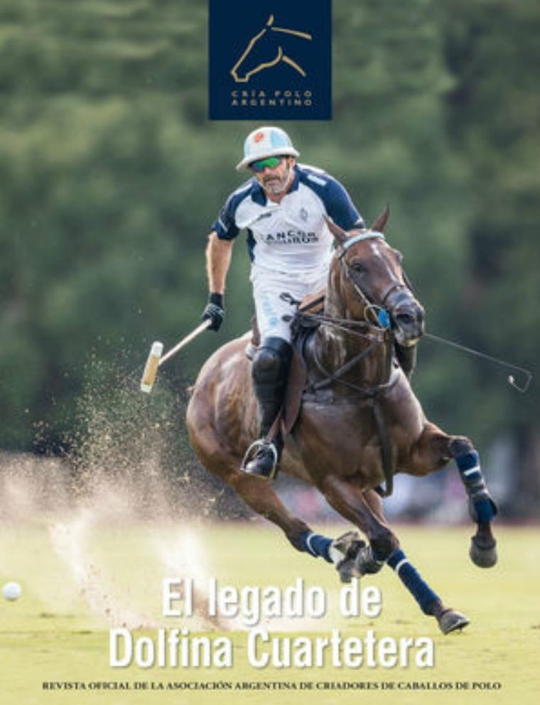Revista Raza Polo Argentino RevistaAACCPNº36
