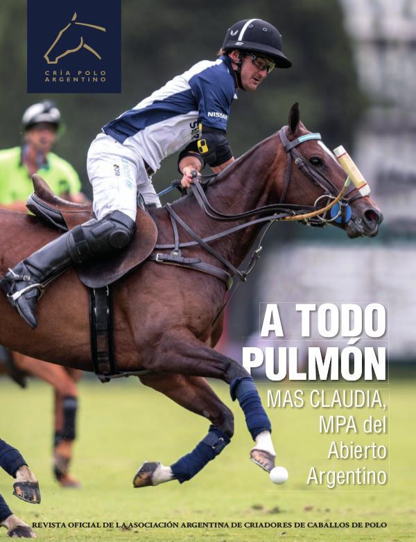 Revista Raza Polo Argentino RevAACCPNº38