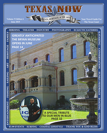 Texas Now Magazine