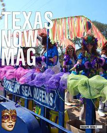 Texas Now Magazine