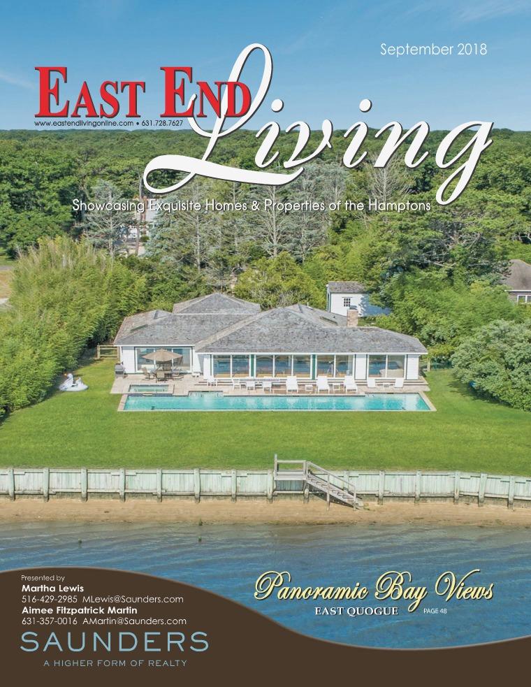 East End Living EEL SEPT DIGITAL