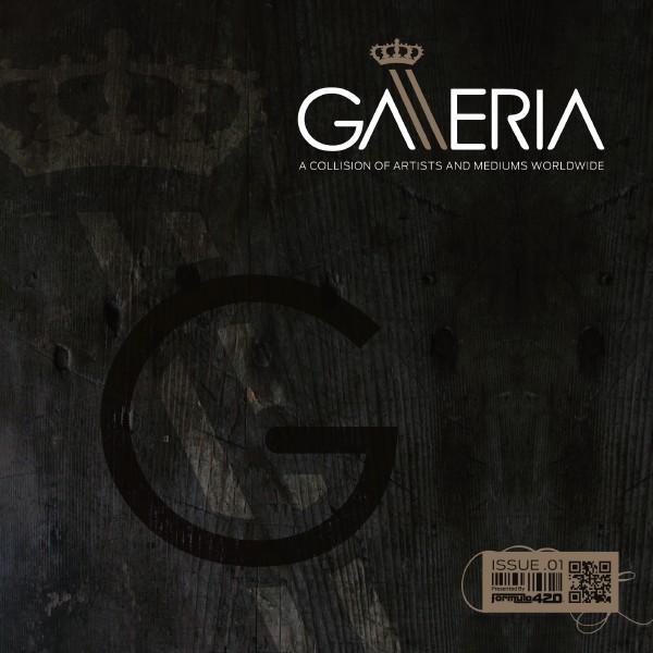 GALLERIA GALLERIA Vo. 1