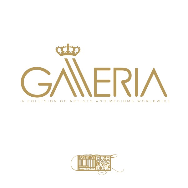 GALLERIA GALLERIA Vo. 3