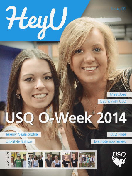 Issue 1 - 7 March 2014