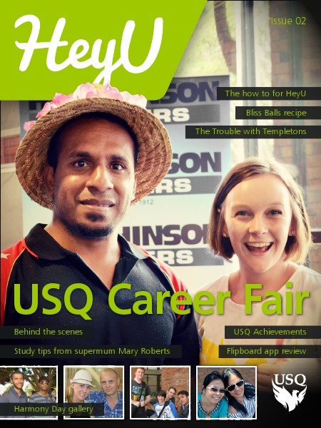 Issue 2 - 21 March 2014