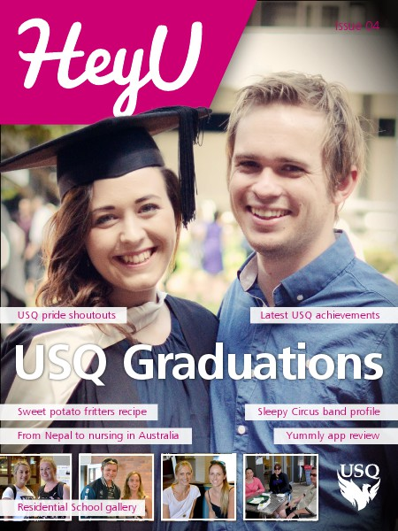 Issue 4 - 18 April 2014