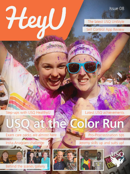 Issue 8 - 13 June 2014