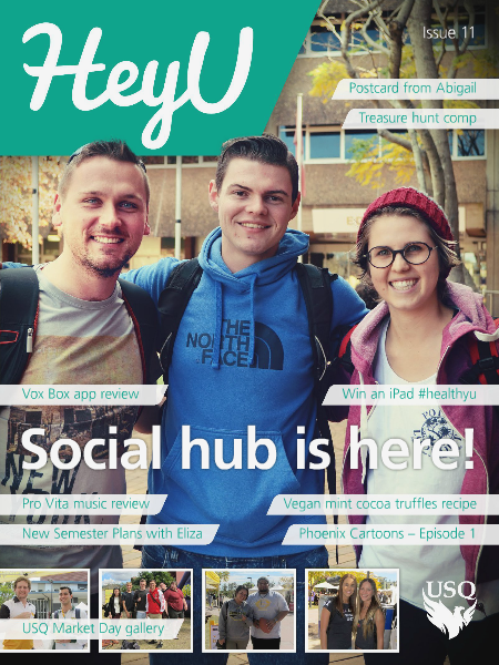 Issue 11 - 25 July 2014