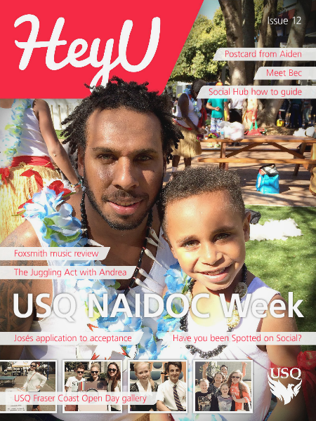 Issue 12 - 8 August 2014