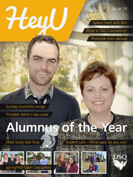 Issue 14 - 5 September 2014