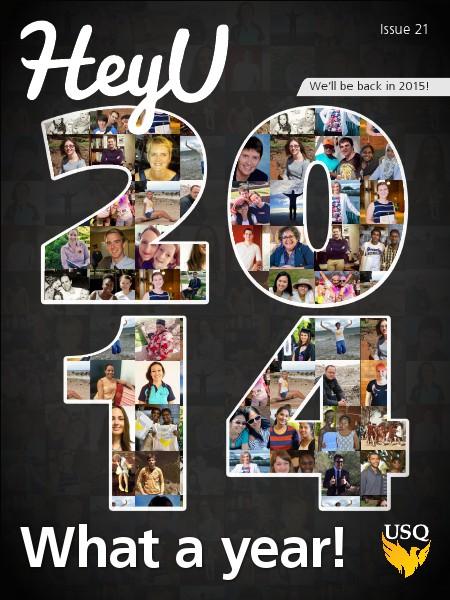 Issue 21 - 12 December 2014