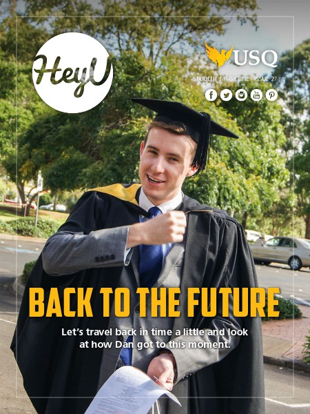 Issue 27 - 29 April 2015
