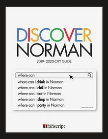 Discover Norman