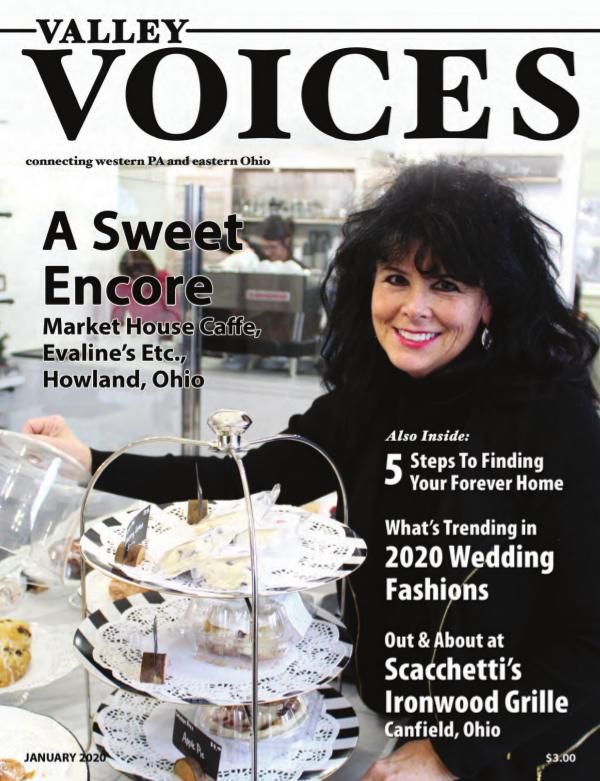 Valley Voices January 2020