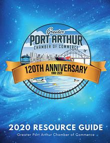 Port Arthur Chamber of Commerce