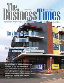 Business Times of Edmond, Oklahoma