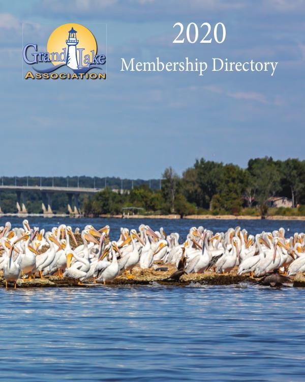 Grand Lake Association Grand Lake Association