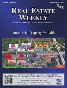 Real Estate Weekly Volume 26