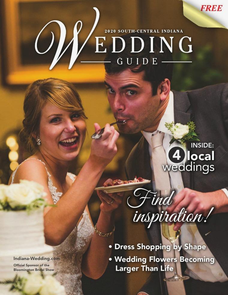 Hoosier Wedding Guide 2020