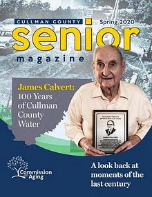 Cullman Senior Magazine