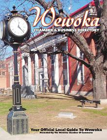 Wewoka Chamber & Business Directory