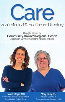Care: Kokomo Medical Directory