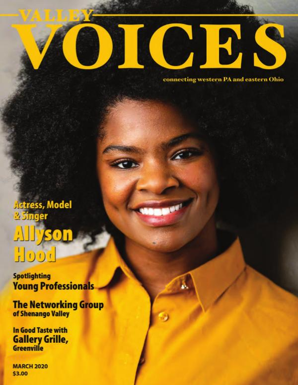 Valley Voices March 2020