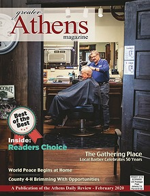 Greater Athens Magazine