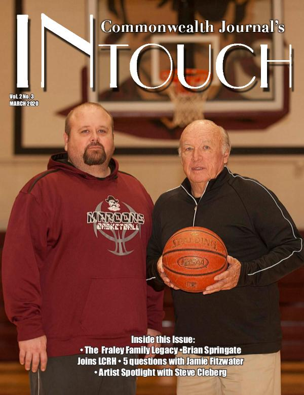 InTouch with Southern Kentucky March 2020