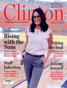 Clinton Magazine