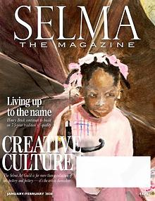 Selma the Magazine