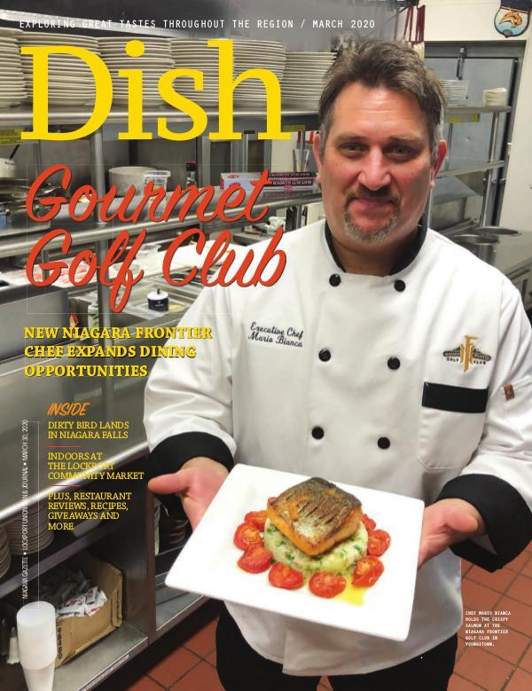 Dish March 2020