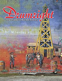 Drumright Chamber & Business Directory