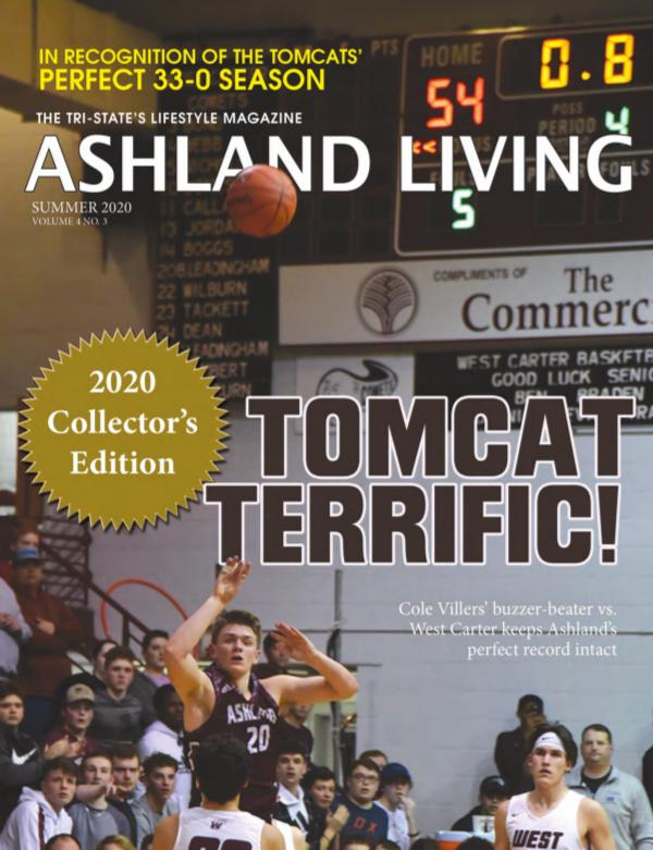 Ashland Living - Daily Independent Summer 2020