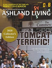 Ashland Living - Daily Independent