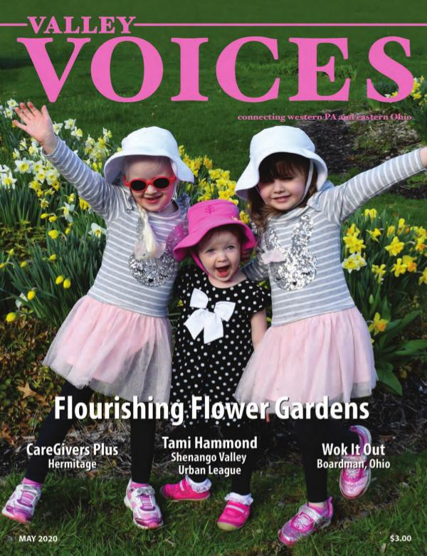 Valley Voices May 2020