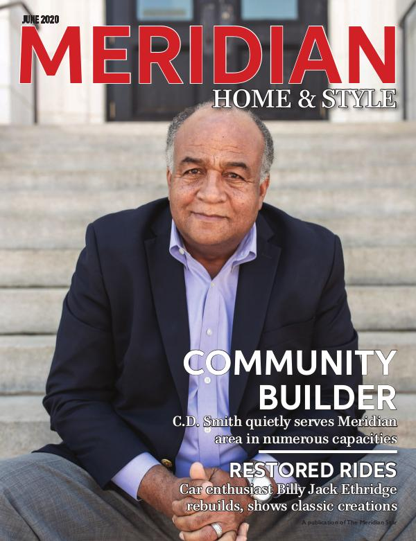 Meridian Home and Style June 2020