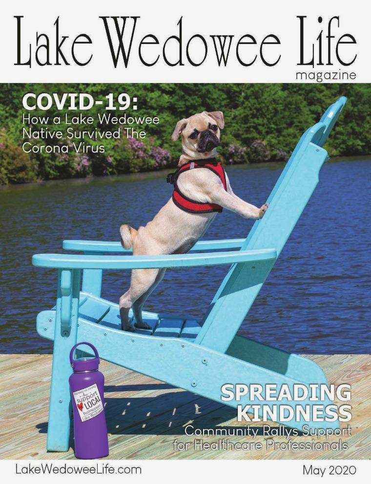 Lake Wedowee Life May 2020