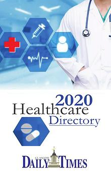 Healthcare Directory - Glasgow Daily Times