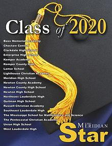 The Meridian Star Graduation