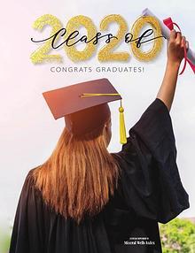 Palo Pinto County Graduation
