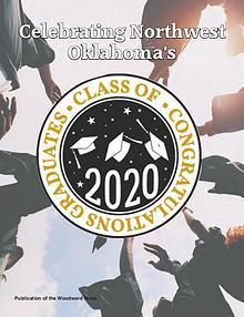 Northwest Oklahoma's Graduation